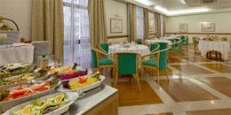 HOTEL CINQUENTENARIO , hotel, sistemazione alberghiera