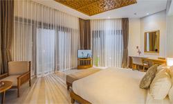 THE SHELLS RESORT AND SPA PHU QUOC , hotel, sistemazione alberghiera