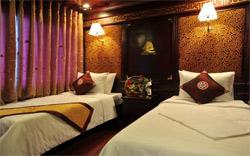 CALYPSO CRUISES , hotel, sistemazione alberghiera