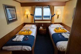 OCEAN ADVENTURER , hotel, sistemazione alberghiera