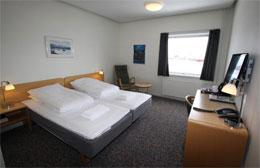 HOTEL AASIAAT SOMANDSHJEM , hotel, sistemazione alberghiera
