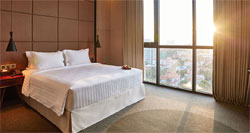 LUMIERE HOTEL , hotel, sistemazione alberghiera