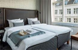 FIRST HOTEL MAYFAIR , hotel, sistemazione alberghiera