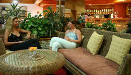 BELLA NAPA , hotel, sistemazione alberghiera