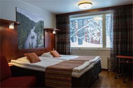 SCANDIC RUKAHOVI , hotel, sistemazione alberghiera