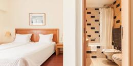 HOTEL ROMA , hotel, sistemazione alberghiera