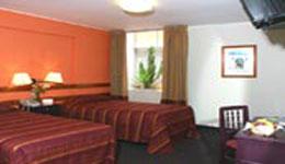 CASA ANDINA CLASSIC , hotel, sistemazione alberghiera