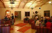 CASA ANDINA CLASSIC COLCA , hotel, sistemazione alberghiera