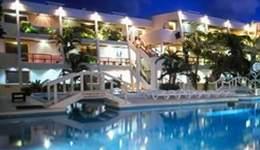 FLAMINGO RESORT , hotel, sistemazione alberghiera