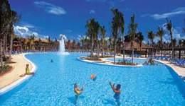 BARCELÒ MAYA BEACH RESORT , hotel, sistemazione alberghiera