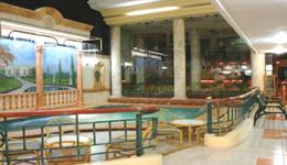 HOTEL RESIDENCIAL , hotel, sistemazione alberghiera