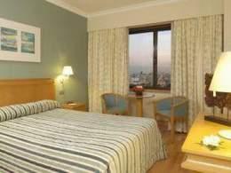 SANA METROPOLITAN HOTEL , hotel, sistemazione alberghiera