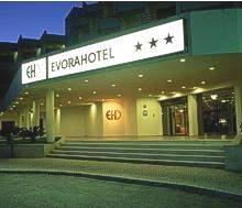 EVORA HOTEL , hotel, sistemazione alberghiera