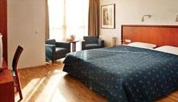 PLAZA CENTER HOTEL , hotel, sistemazione alberghiera