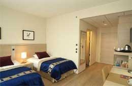 GRAND HOTEL REYKJAVIK , hotel, sistemazione alberghiera