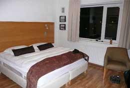 HOTEL HOFN , hotel, sistemazione alberghiera