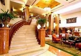 BARCELO GUATEMALA CITY , hotel, sistemazione alberghiera