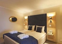 FUNKEN LODGE (EX SPITSBERGEN HOTEL) , hotel, sistemazione alberghiera