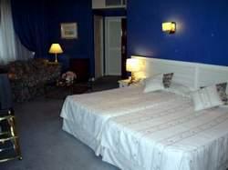 HOTEL MAYORAZGO , hotel, sistemazione alberghiera