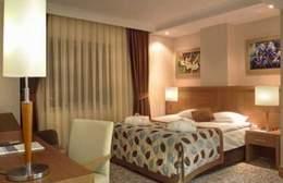 DEDEMAN , hotel, sistemazione alberghiera