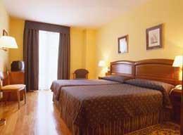 HOTEL ASTUR PLAZA , hotel, sistemazione alberghiera