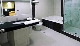HOTEL BRITANIA MIRAFLORES , hotel, sistemazione alberghiera