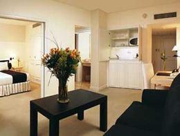 LOS ACEBOS , hotel, sistemazione alberghiera
