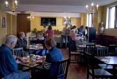 FOSSHOTEL BARON , hotel, sistemazione alberghiera