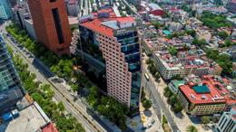 BARCELO REFORMA MEXICO , hotel, sistemazione alberghiera
