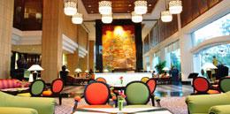 CENTURY PARK , hotel, sistemazione alberghiera
