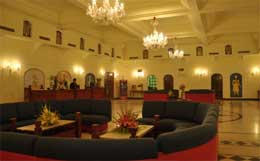 DESERT AND DUNES , hotel, sistemazione alberghiera