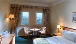 SUR PLAZA HOTEL , hotel, sistemazione alberghiera