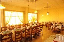 RESORT RAS AL HADD HOLIDAY HOTEL , hotel, sistemazione alberghiera