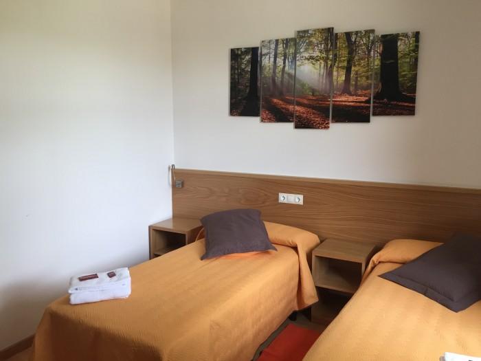 COMPLEXO XACOBEO , hotel, sistemazione alberghiera