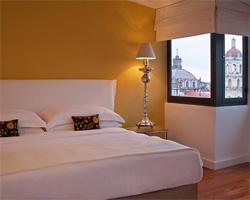 HOTEL SAN LEONARDO CENTRO HISTORICO , hotel, sistemazione alberghiera