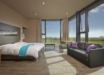 ICELANDAIR HOTEL VIK , hotel, sistemazione alberghiera