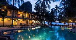 SAND SEA RESORT , hotel, sistemazione alberghiera