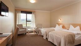 HOTEL RAUDASKRIDA , hotel, sistemazione alberghiera