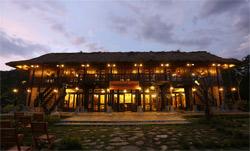 MAI CHAU ECOLODGE , hotel, sistemazione alberghiera