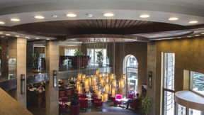 TUFENKIAN HISTORIC YEREVAN HOTEL , hotel, sistemazione alberghiera
