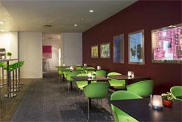HOTEL THON SPECTRUM , hotel, sistemazione alberghiera