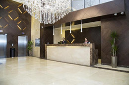THE SULAF LUXURY JORDAN , hotel, sistemazione alberghiera