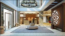 NINH BINH HIDDEN CHARM HOTEL & RESORT , hotel, sistemazione alberghiera