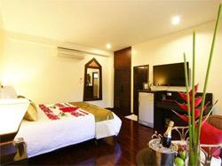 LALUNA , hotel, sistemazione alberghiera