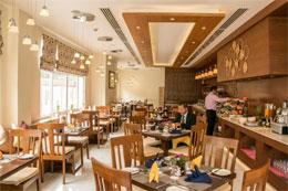 EASTERN PALACE MANDALAY , hotel, sistemazione alberghiera