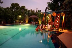 CHANDRIKA HOTEL , hotel, sistemazione alberghiera