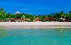 SITA BEACH RESORT & SPA , hotel, sistemazione alberghiera