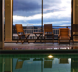 WADAHL HOGFJELLSHOTELL , hotel, sistemazione alberghiera