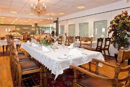 SOGNEFJORD HOTEL , hotel, sistemazione alberghiera