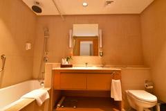SOMERSET PANORAMA MUSCAT , hotel, sistemazione alberghiera